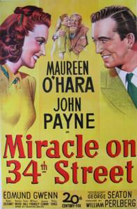 miracolo sulla 34ª strada