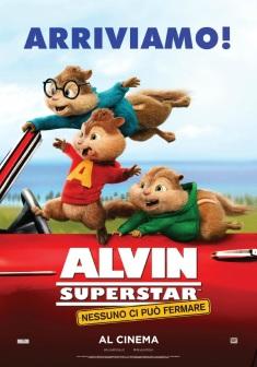 ALVIN SUPERSTAR-NESSUNO CI PUO' FERMARE