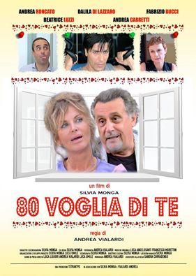 80 VOGLIA DI TE