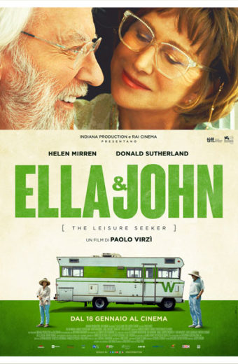 ELLA&JOHN - The Leisure Seeker